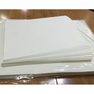 大白纸培训用海报纸白纸大张超大白纸a4a3A2绘图纸加厚a1a2a0工程绘图纸建筑设计学生手抄报专用 A2(20张)