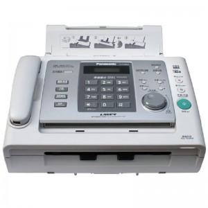 松下(Panasonic)KX-FL338CN /328CN激光传真机A4普通纸传真机中文 KX-FL338CN激光传真机白色