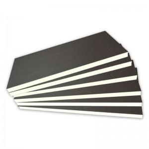 美外 保温板 聚氨酯复合内墙外墙屋顶室内地垫建筑材料 3厘米厚(1.2*0.6米)