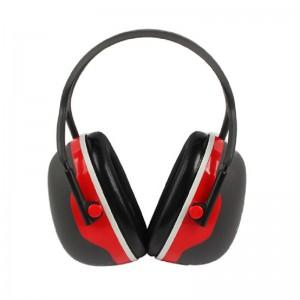 3M隔音耳罩睡眠睡觉工作学习静音耳机专业防吵神器防降噪 3M耳罩X3A