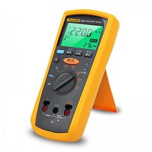 福禄克(FLUKE)1508 手持式绝缘测试仪 电子摇表 兆欧表 电阻表 仪器仪表