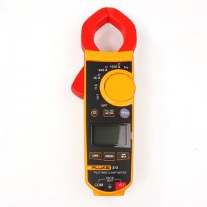 福禄克(FLUKE)319钳形万用表 多用表 电流表 钳表 仪器仪表