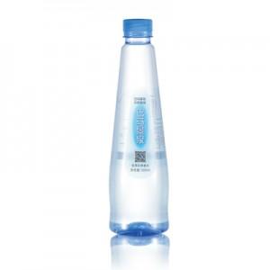 巴马景泉 天然弱碱 500ml*24瓶/箱 水晶瓶