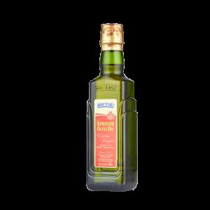 贝蒂斯橄榄油西班牙进口特级初榨食用油380ml 橄榄油380ml