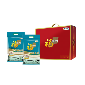 中粮·大米系列 中粮·福临门南府金香礼盒