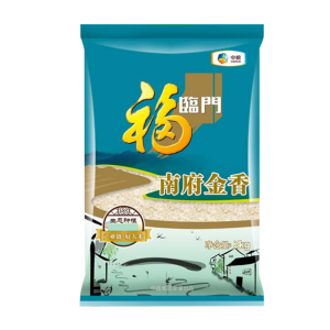 中粮·大米系列 中粮·福临门南府金香2kg