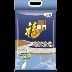 中粮·大米系列 中粮·福临门 软糯香米2.5kg