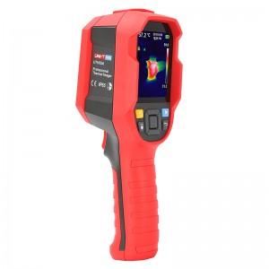 优利德(UNI-T)UTi165A 红外热成像仪 高清热像仪 工业检测仪温度计地暖检测电力检测器测温仪