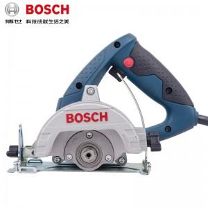 博世BOSCH云石机 石材木材多用切割机电动工具 GDM13-34【标配装】企业定制