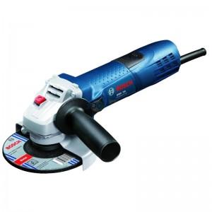 博世(BOSCH)GWS 720 角磨机切割机打磨机磨光机 720瓦 100mm 多功能电动工具 重载级