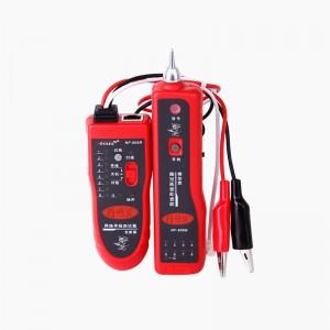 精明鼠(noyafa)NF-806R寻线仪 寻线器 网络测试仪 测线器 查线机 测网线 寻线仪