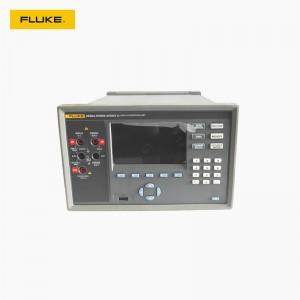 FLUKE/福禄克 全能型数据采集器 2638A-40 1台