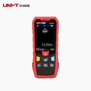 UNI-T优利德 测距仪 LM50EX 19cm*12cm*7cm