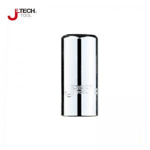 捷科(JETECH)AD1/4  1/4系列公制6.3mm旋具头接头/批头转接头 定制