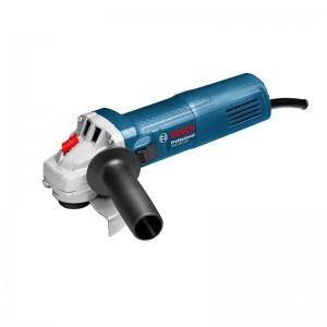 博世(BOSCH)GWS 900-100 角磨机切割机打磨机磨光机 900瓦 100mm 工业级