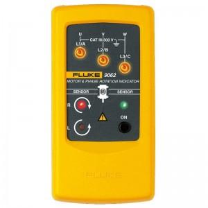 福禄克(FLUKE)F9062 电机和相序旋转指示仪 相序表 两年维保