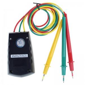 胜利  三相交流电相位计VC850A相序表 相序测试仪 相位表 原装标配 VC850A 相位表