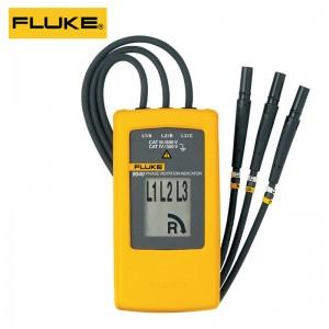 福禄克(FLUKE)F9040 相序旋转指示仪相序表 LCD显示智能相序指示仪 F9040 相序表