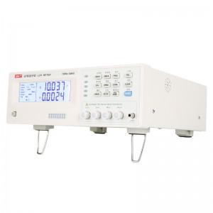 优利德(UNI-T)UTR2811D 台式LCR数字电桥 电容电阻电感表 测试仪