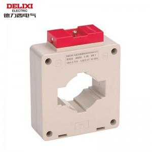 德力西电气 电流互感器 LMK型BH-0.66 电流比 三相交流电流互感器 穿心匝数 电流比 150/5 LMKYC515053