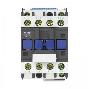 德力西电气 通用交流接触器 CJX2-1210 220V CJX21210M