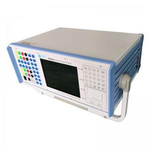 豪克斯特(HXOT)继电保护测试仪PRE661