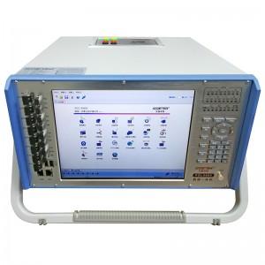 艾斯米特(SMETER) PGL9000 继电保护测试仪 数模一体
