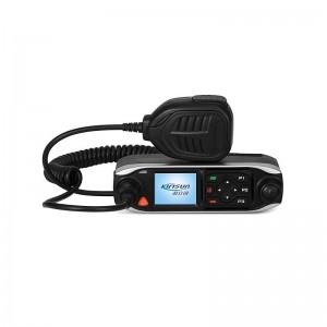 科立讯 (kirisun)T60 公网对讲机 全国对讲机全国通4G对讲机 信号稳定声音清晰防尘防水 M50