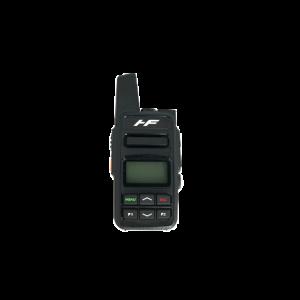 鸿峰 228对讲机耳机全国对讲50公里户外远距离小型4g大功率手持天线写频线USB速充长待机