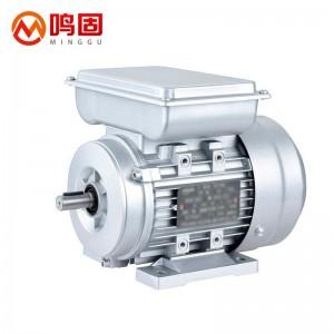 鸣固 单相异步电机220v小型两相电动机家用高速大功率 YL-8024