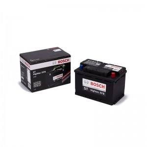 博世(BOSCH)汽车电瓶蓄电池EFB系列电瓶DIN LN3 12V  迈腾/帕萨特/奥迪A3 以旧换新 上门安装