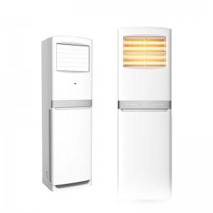 奥克斯 (AUX) 5匹商用立式空调 二级能效 大客厅 快速冷暖 立式空调柜机(KFR-120LW/R3ZAPC3+2) 商铺优选
