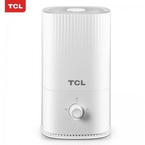 TCL加湿器 大容量 空气加湿卧室宿舍静音 家用迷你加湿 SCK-0A401标准净化版