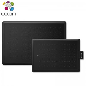 Wacom和冠数位板 手绘板 手写板 写字板 绘画板 绘图板 电子绘板 电脑绘图板 CTL-472/K1-F