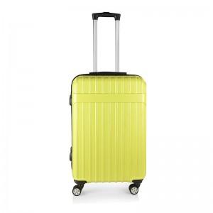 づ12.12提前购づ高品质新款时尚PC拉杆箱包 定制企业商标礼品行李箱 20寸24寸28寸旅行箱 20寸