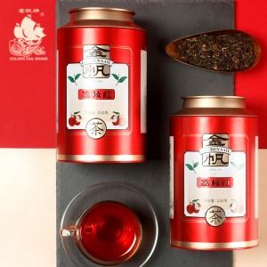 金帆荔枝红茶 云南滇红特级散装古树茶精品果肉礼盒装罐装散装