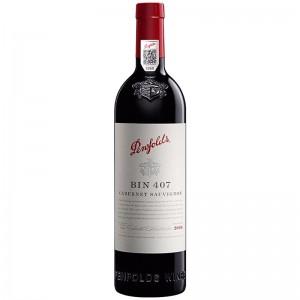 奔富Bin407赤霞珠红葡萄酒 750ml