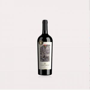 澳大利亚进口 金葡藤西拉 红葡萄酒 金葡藤