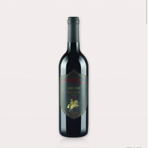 2016年澳康帝赤霞珠红葡萄酒BIN823
