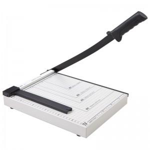 齐心 B2781 钢质切纸刀 A4
