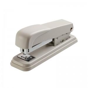 齐心 B3083 耐用订书机 12#金属机