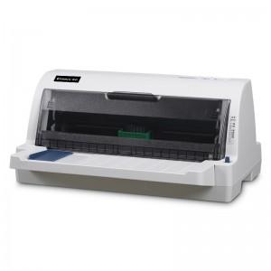 齐心 CXP-650K 85列平推票据打印机