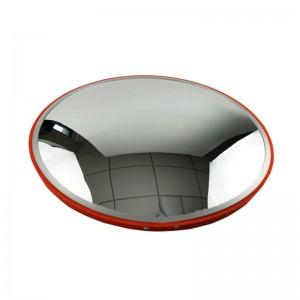 SAFEWARE 安赛瑞 室内广角镜 Φ45cm PC材料镜面 含配件