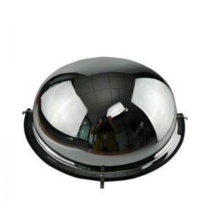 SAFEWARE 安赛瑞 半球镜 Φ60cm 亚克力材料镜面 含配件