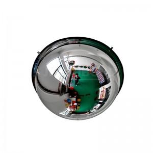 SAFEWARE 安赛瑞 球面镜 Φ100cm 亚克力材料镜面 含配件