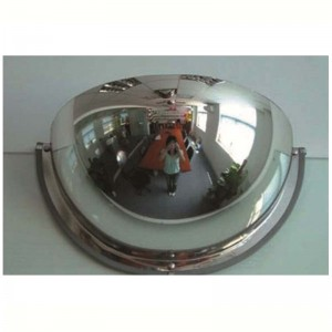 SAFEWARE 安赛瑞 半球镜 Φ100cm 亚克力材料镜面 含配件