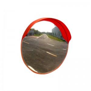SAFEWARE 安赛瑞 交通反光镜 Φ60cm PC材质镜面 含安装配件