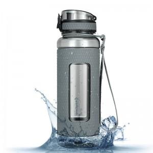 KingCamp 水杯 运动水杯大容量塑料杯户外便携健身军壶旅行登山水壶