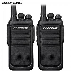 宝锋(BAOFENG)HM-658 对讲机【两只装】 宝峰大功率商业民用商用手持台