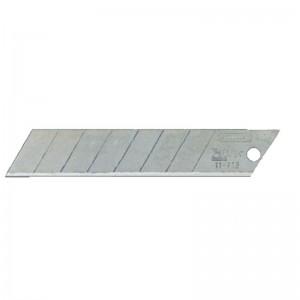 STANLEY/史丹利 FatMax专业级美工刀刀片18mm(x10) 11-718T-11C 刀片